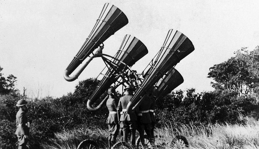 1.Dünya Savaşının Sebepleri ve Sonuçları