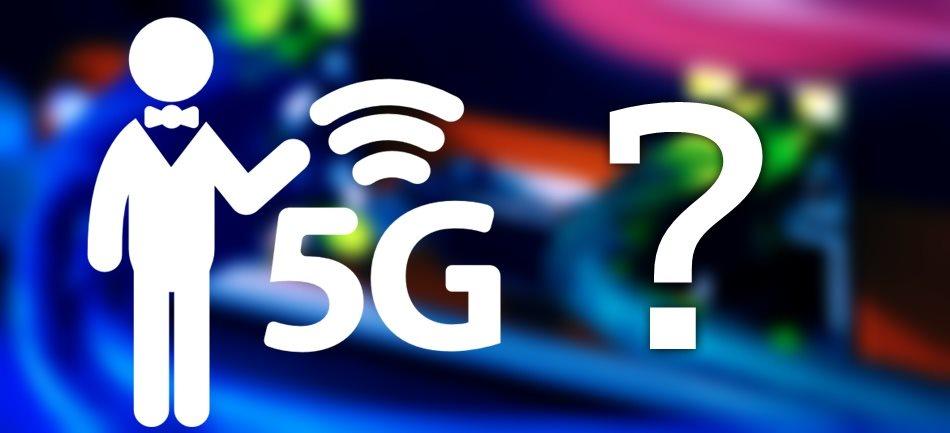 5G Nedir? - Ne Zaman Gelecek?