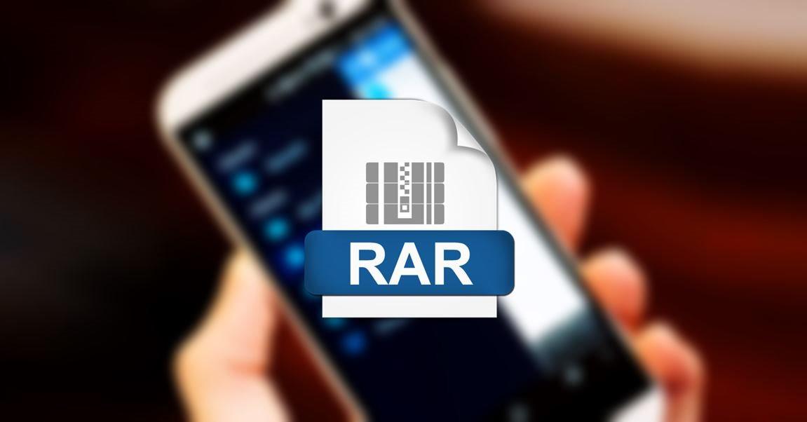 Android Telefondan RAR Dosyası Nasıl Açılır?