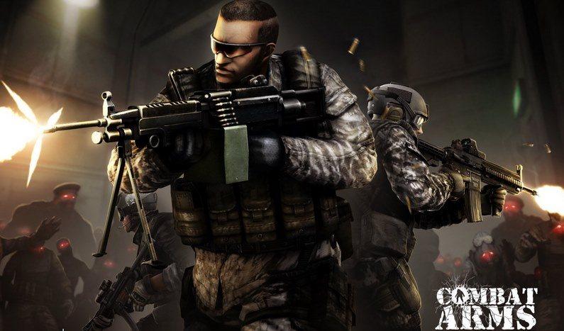 Combat Arms Karakter  - Hesap Taşıma İşlemi