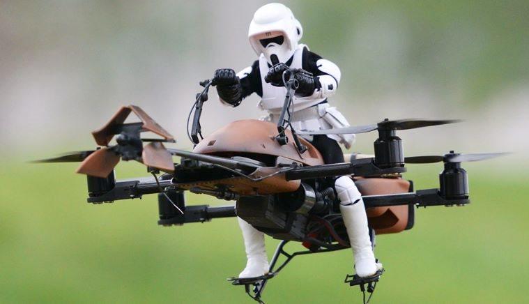 Drone Nasıl Kullanılır?