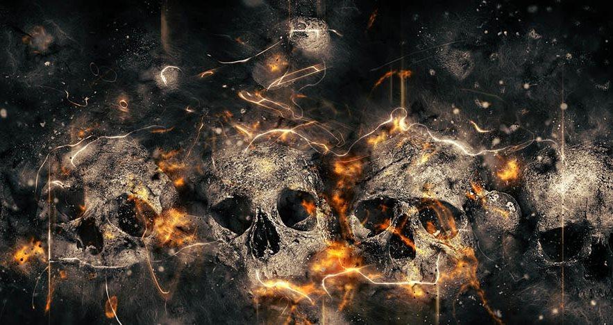 Dünyanın Sonu Nasıl Olacak?