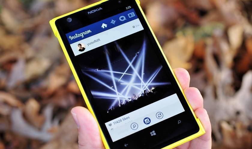 Instagram Arama Geçmişini Tamamen Silme