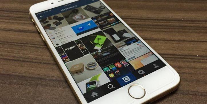 Instagram Çok İnternet Harcıyor