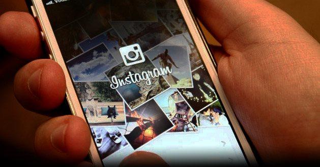 Instagram Profil Fotoğrafı Büyüt