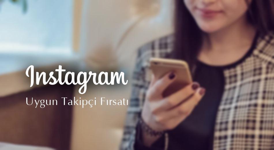 Instagram Uygun Fiyata Takipçi Nasıl Alabilirim?