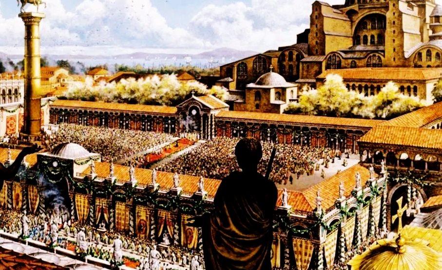 İslamiyet Öncesi Krallıklar