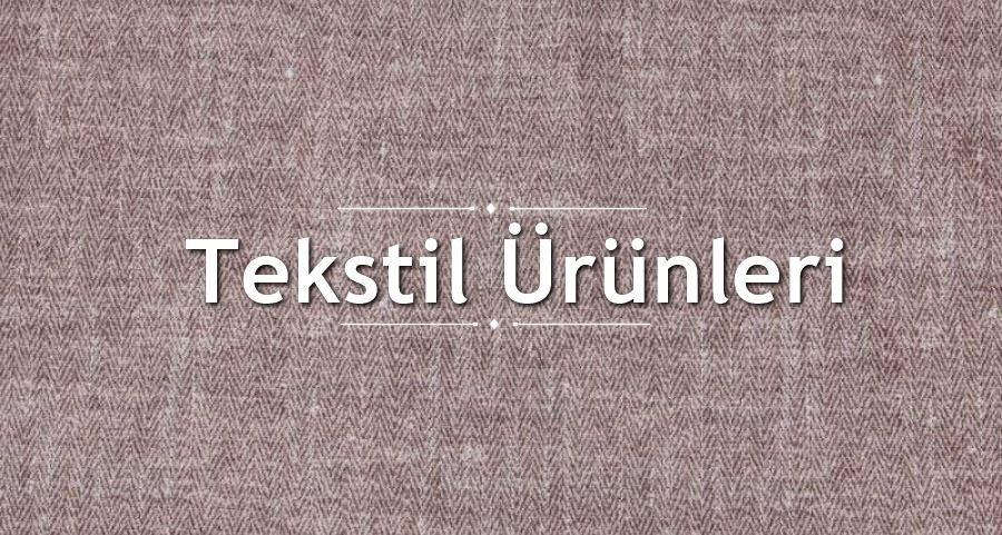 Klasik Evler İçin Vazgeçilmez Tekstil Ürünleri