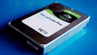 10 TB'lık Seagate Diskleri Nasıldır?