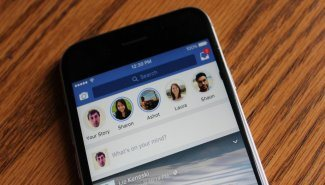 Facebook'ta Hikaye Nasıl Paylaşılır?