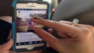 Instagram Zoom Nasıl Yapılır?