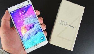 Note 4 için Android 6.0.1 Nasıl Yüklenir?