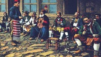 Osmanlı Toplum Yapısı Nasıldı?