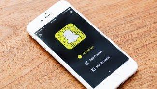 Snapchat Nasıl Efekt Kullanılır?