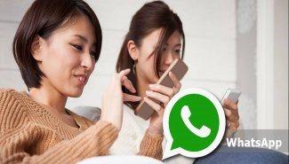 WhatsApp'a Gelmesi Beklenen Hikayeler Özelliği