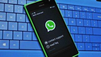 WhatsApp Fotoğrafları Saklıyor Mu?