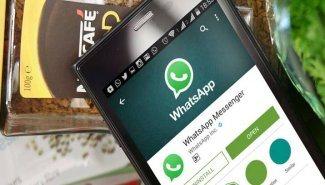 WhatsApp Hareketli Resim (GİF) Dönemi