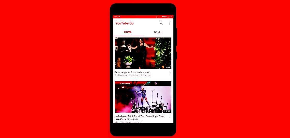 Youtube Go Nedir?
